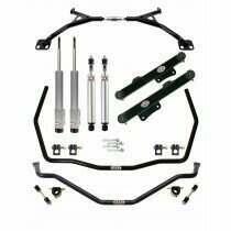 QA1 Handling Kit, Level 1, Mustang 94-95 Mustang, W/Shocks - HK21-FMM3