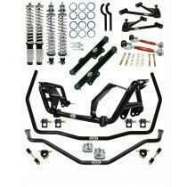 QA1 Handling Kit, Level 2, Mustang 94-95 Mustang, W/Shocks - HK22-FMM3