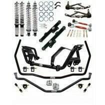 QA1 Handling Kit, Level 3, Mustang 94-95 Mustang, W/Shocks - HK23-FMM3