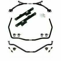 QA1 Handling Kit, Level 1, Mustang 94-95 Mustang, W/O Shocks - HK31-FMM3
