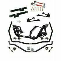 QA1 Handling Kit, Level 2, Mustang 94-95 Mustang, W/O Shocks - HK32-FMM3
