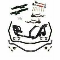 QA1 Handling Kit, Level 3, Mustang 94-95 Mustang, W/O Shocks - HK33-FMM3