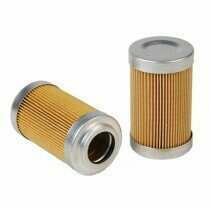 DivisionX 10 Micron Repleacement Filter Element