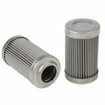 Aeromotive 40 Micron Replacement Fuel Filter Element