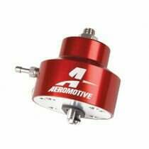 Aeromotive 86-93 Mustang 5.0L Fuel Pressure Regulator