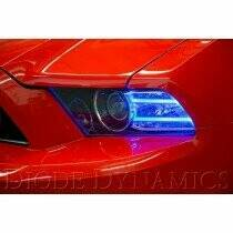 Diode Dynamics 2013-2014 Ford Mustang Multicolor DRL LED Boards