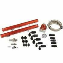 Aeromotive 86-95 Mustang 5.0L Fuel Rail Kit