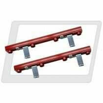 Aeromotive 96-98 Cobra Fuel Rail Kit