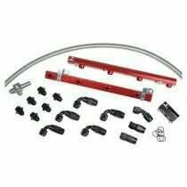 Aeromotive 98 1/2-04 4.6L SOHC GT Fuel Rail System