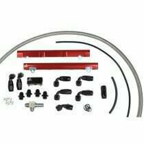 Aeromotive 98 1/2-04 4.6L DOHC Cobra Fuel Rail System