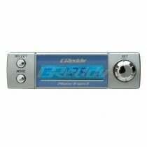 Greddy Profec B Spec II Silver Boost Controller