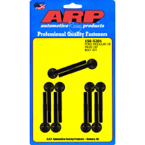 ARP 156-5201 Main Cap Side Bolt Kit for Early Cast Iron Block (Built from 1991-2005)