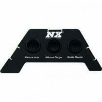Nitrous Express 15 And Newer Switch Panel For Rzr - 15810