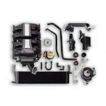 Edelbrock 05-09 Mustang GT E-Force Competition Supercharger Kit