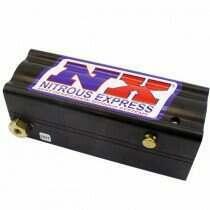 Nitrous Express Next Generation Nitrous Pump Only Run Dry Technology. - 15904