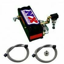 Nitrous Express Refill Pump Station (Lines And Pump) Run Dry Technology. - 15905