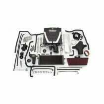 Edelbrock 05-07 Corvette LS2 E-Force Competition Supercharger System