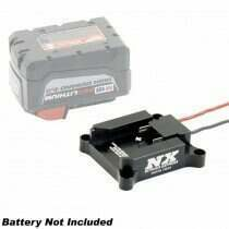Nitrous Express Stand Alone Battery Mount - 15934