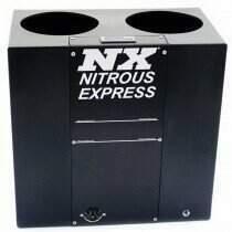 Nitrous Express Nx Hot Water Bottle Bath - 15935
