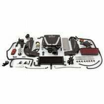 Edelbrock 2010-2012 Corvette Grand Sport LS3 554 HP Complete Supercharger System (With Tuner)