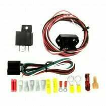 Nitrous Express 15961 TPS Voltage Sensing Full Throttle Activation Switch 0-4.5 Volts