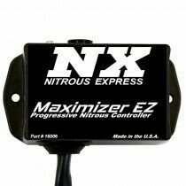 Nitrous Express 16006 Maximizer EZ Progressive Nitrous Controller