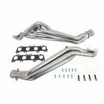 BBK 1-3/4 Long Tube Headers - Ceramic (2011-2019 Mustang GT) - 16330