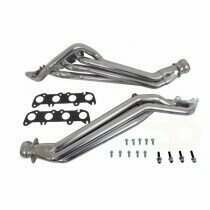 BBK 1-3/4 Long Tube Headers - Chrome (2011-2019 Mustang GT) - 1633