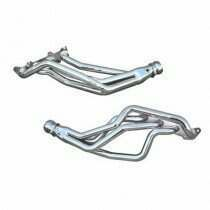 "BBK 79-04 Mustang 1-3/4"" Coyote Swap Long Tube Headers (Ceramic)"
