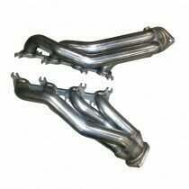 "Kooks 1-7/8"" x 3"" SS Shorty Headers. 2011-2014 Mustang 5.0L (Connects to OEM Cats) - 11401400"