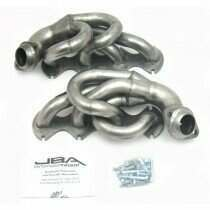 "JBA 05-2010 GT 1.5"" 409 Stainless Steel Cat4ward® Shorty Headers"