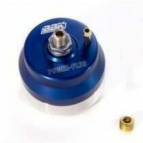 BBK Adjustable Billet Fuel Pressure Regulator (1986-1993 Mustang 302/351) - 1706