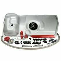 Aeromotive 86-98.5 5.0L Mustang A1000 Stealth Fuel System