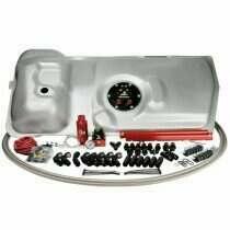 Aeromotive 86-98.5 5.0L Mustang Eliminator Stealth Fuel System