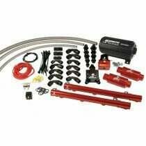 Aeromotive 96-04 Mustang GT SOHC Eliminator Fuel System(No Tank)