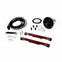 Aeromotive 17190 03-04 Cobra Stealth Eliminator Race Fuel System