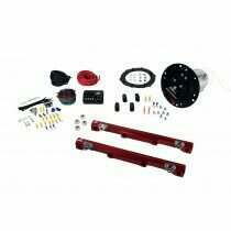 Aeromotive 17191 03-04 Cobra Stealth Eliminator Street Fuel System