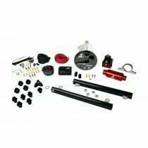 Aeromotive 17315 07-12 Shelby GT500 Stealth A1000 Street Fuel System with 5.4L CJ Fuel Rails