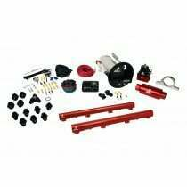 Aeromotive 17311 07-12 Shelby GT500 Stealth A1000 Street Fuel System with 4.6L 3-V Fuel Rails