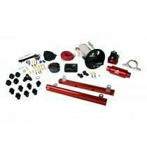 Aeromotive 17313 07-12 Shelby GT500 Stealth A1000 Street Fuel System with 5.4L 4-V Fuel Rails