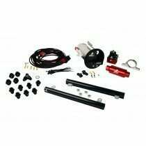 Aeromotive 17314 07-12 Shelby GT500 Stealth A1000 Racing Fuel System with 5.4L CJ Fuel Rails