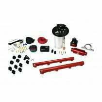 Aeromotive 17319 10-17 Mustang GT Stealth A1000 Street Fuel System with 4.6L 3-V Fuel Rail