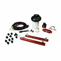 Aeromotive 17320 10-17 Mustang GT Stealth A1000 Racing Fuel System with 5.4L 4-V Fuel Rails