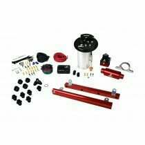 Aeromotive 17321 10-17 Mustang GT Stealth A1000 Street Fuel System with 5.4L 4-V Fuel Rails
