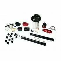 Aeromotive 17323 10-17 Mustang GT Stealth A1000 Street Fuel System with 5.4L CJ Fuel Rails