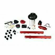 Aeromotive 17325 10-17 Mustang GT Stealth A1000 Street Fuel System with 5.0L 4-V Fuel Rails