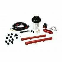 Aeromotive 17342 10-17 Mustang GT Stealth Eliminator Racing System with 4.6L 3-V Fuel Rails