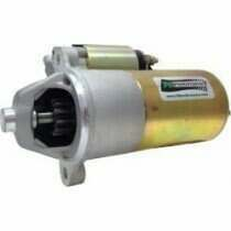 PA Performance 96-04 4.6L High Torque Mini Starter