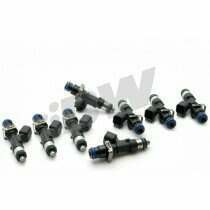 DeatschWerks 17U-04-0095-8 95lb Flow Matched Fuel Injectors (Set of 8)