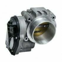 BBK 2011-2014 Mustang 5.0L 90mm Power Plus Throttle Body